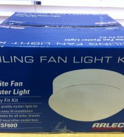Arlec Ceiling Fan
