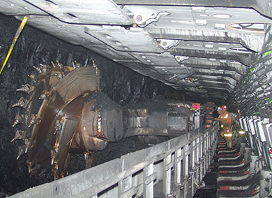 mining electrical services